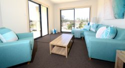 Seachange Unit 11/60 Wharf St Tuncurry