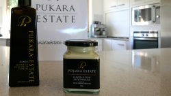 The flavours of Pukara Estate